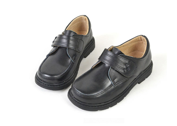 New Style Fashion High quality Comfortable Leather School Shoes