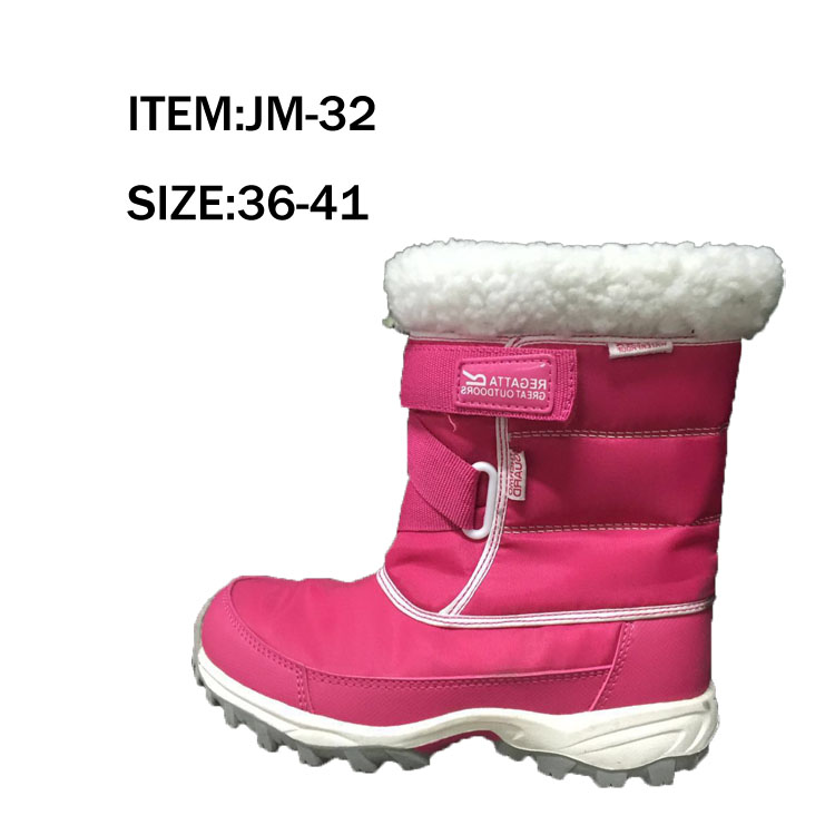pNew style fashion comfortable keep warm women snow boots