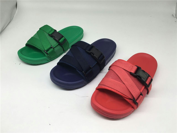 High quality women slipper shoes beach shoes(FBH7908-3)
