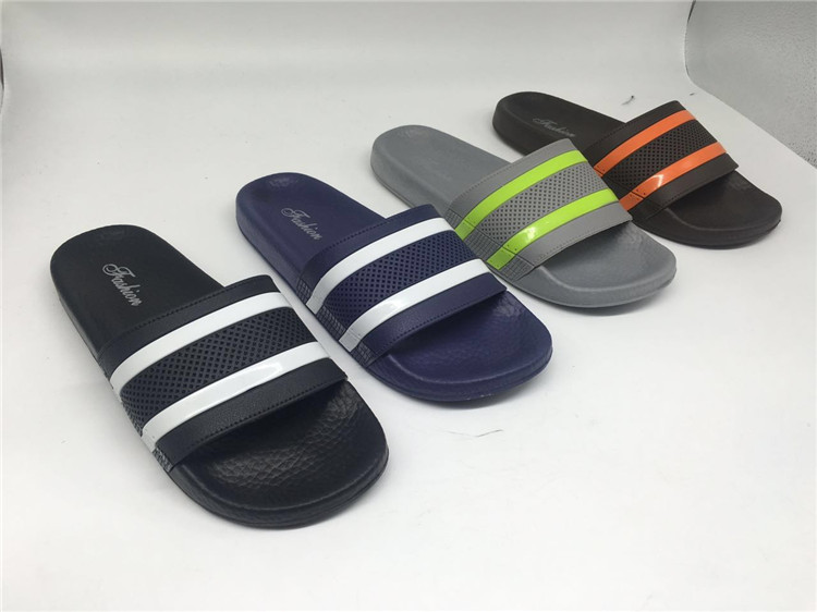 New style women slipper shoes beach shoes (FBH798-4)