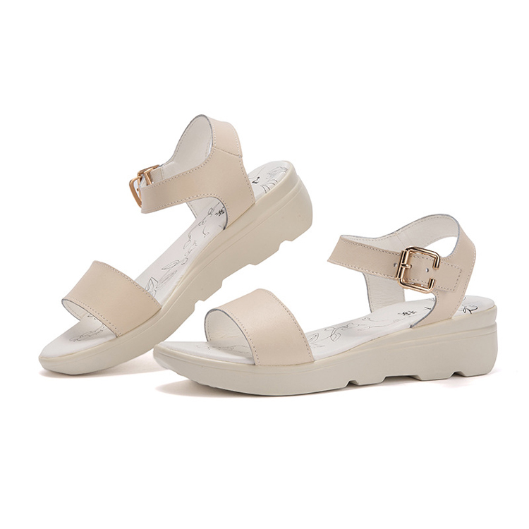 High quality women sandal shoes dress shoes(FTS1011-11)
