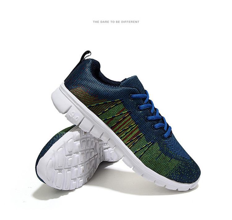 Latest design of  men sport  shoes runing shoes(FTS1011-12)
