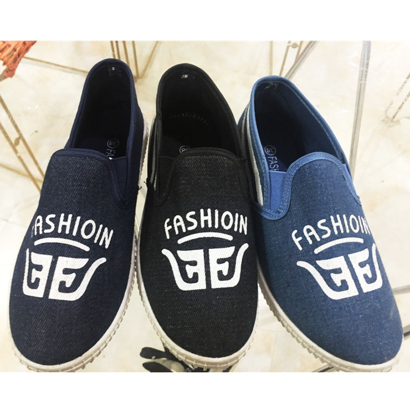 New design men casual shoes canvas shoes (SY19517-4) 1. ITEM...