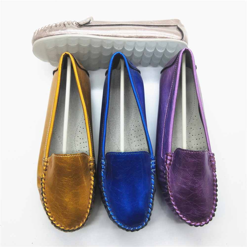 High quality fashion women casual shoes dress shoes leather shoes...
