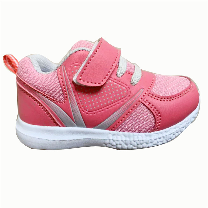 New style fashion children casual shoes sport running shoes sneak...