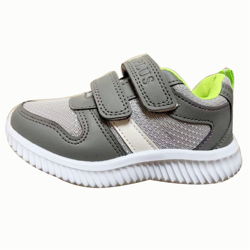 New design fashionchildren casual shoes sport gym shoes sneaker...