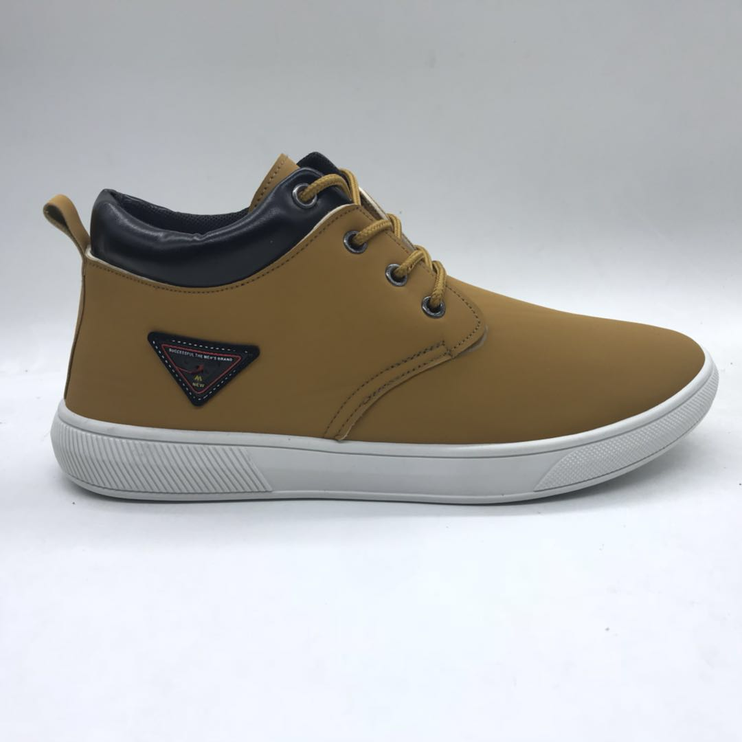 Hot sale high quality fashion men Sports casual shoes (ZL201021...